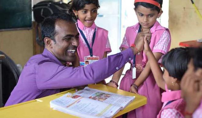 Prioritise Girls' Education: Ranjitsinh