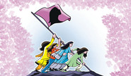 Prachi: Don't Women Deserve Equal Opportunities?