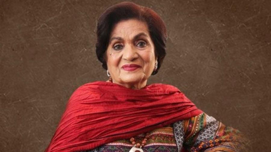 Dhoop Kinarey Writer Haseena Moin No More