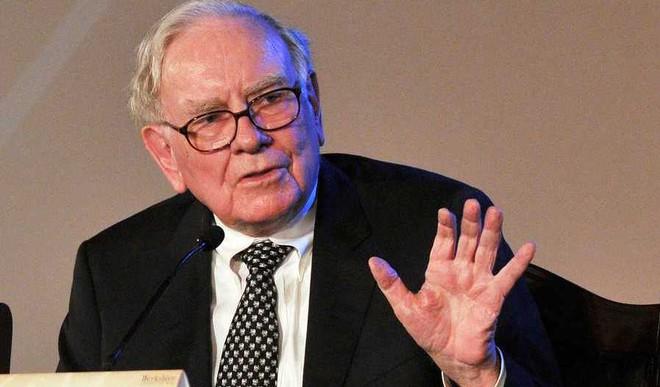 Warren Buffet's Success Mantra For Leaders