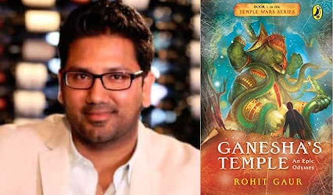 Rohit Gaur Speaks On Temple Wars
