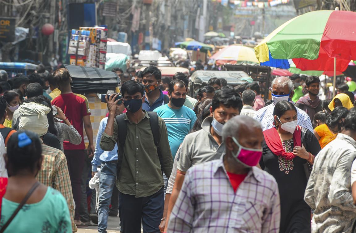 Wear Mask When Driving Alone Too: Delhi HC