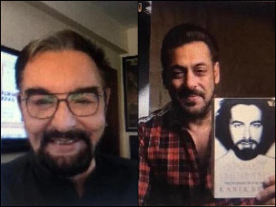 Kabir Bedi Has Stories To Tell