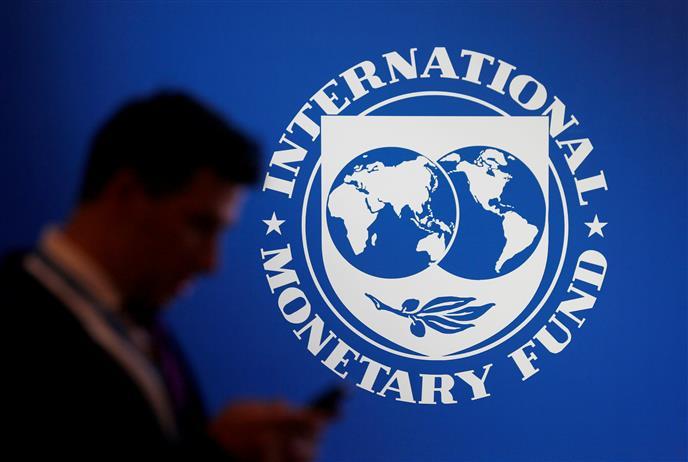 Covid Surge In India Worrisome: IMF