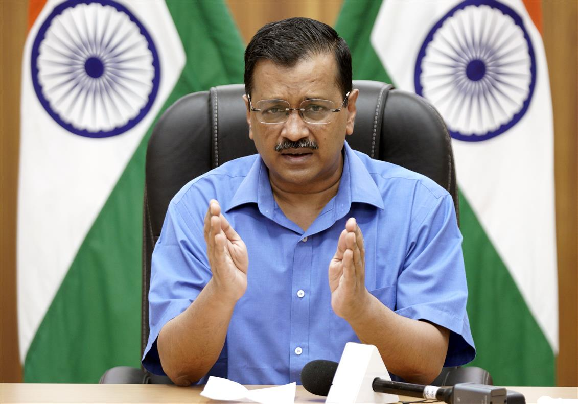 Delhi CM To CBSE: Cancel Boards This Year