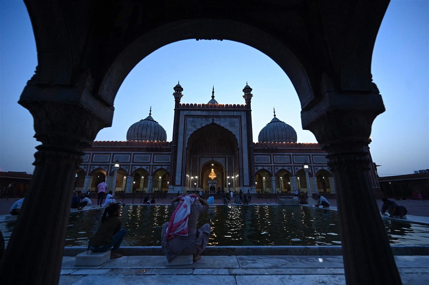 World Marks Ramadan Amid Restrictions