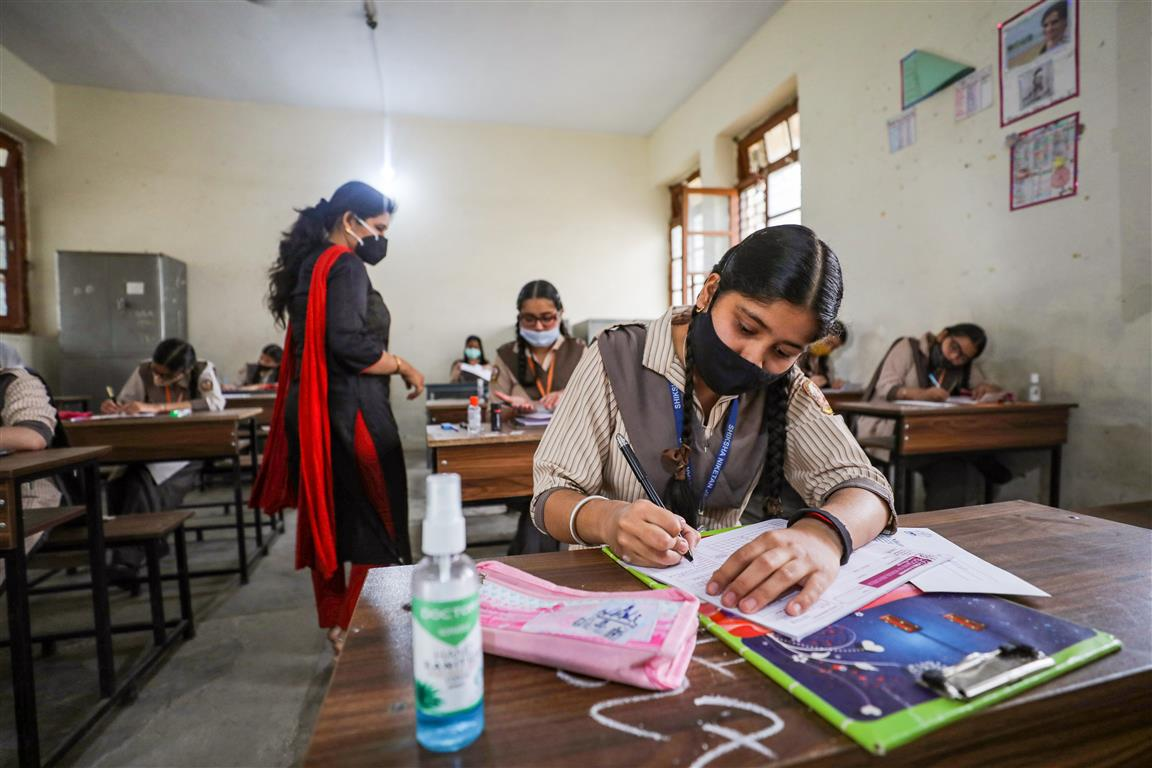 CBSE Class X Boards Cancelled, Std XII Postponed