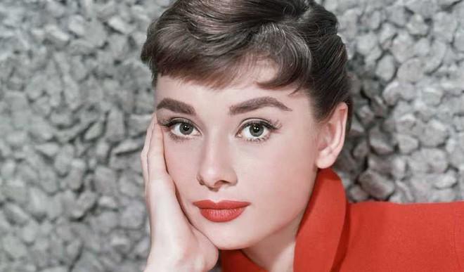Biographical Series On Audrey Hepburn