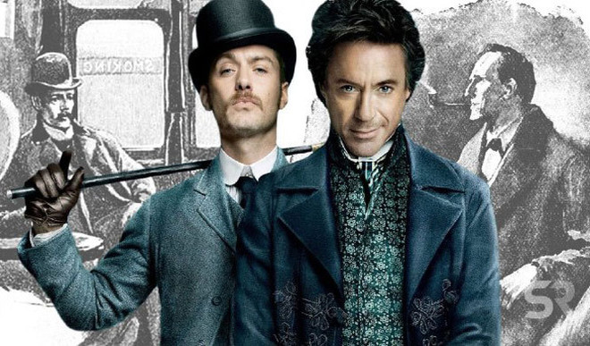 Varnika: Sherlock Holmes: The Best Fictional Character