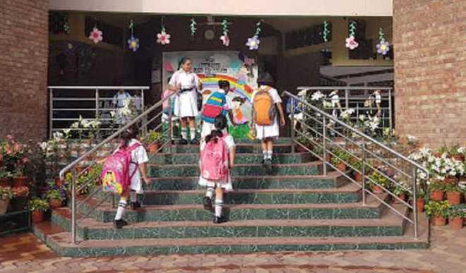 Delhi Govt: School Summer Vacations From Apl 20