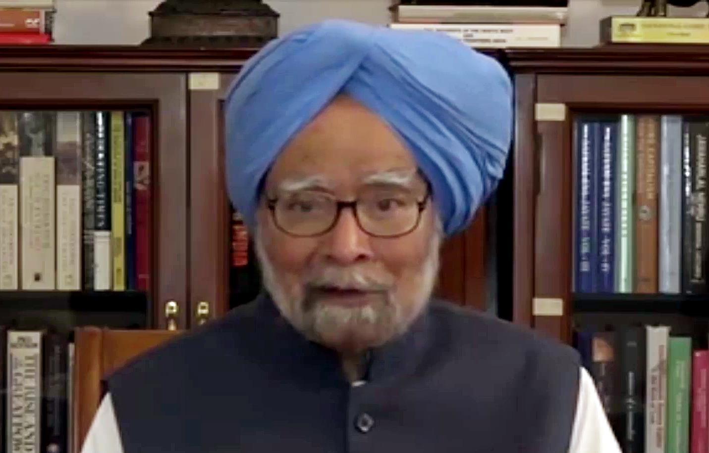 Ex-PM Manmohan Singh Tests Covid Positive