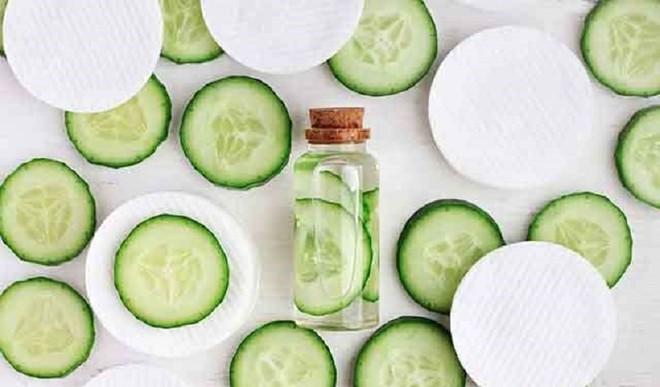 Coolants For Summer Skincare
