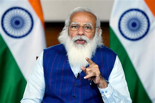 Lockdown Should Be Last Resort: PM