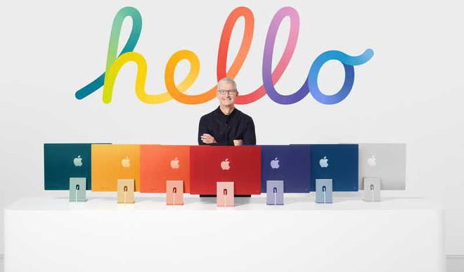 Purple iPhone 12, AirTags & Powered Up iPads!