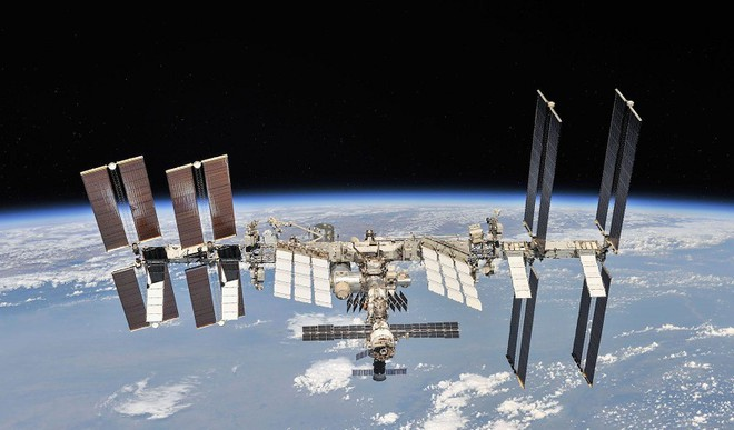 Russia Threatens To Abandon ISS