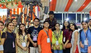 Delfite Inspire Patriotism During 'Azadi Ka Amrit Mahotsav'- A National Event