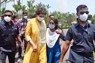 Cancel CBSE Board Exams: Priyanka Gandhi