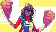 Is Ms Marvel An Inhuman?