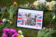 30 Guests At Prince Philip's Funeral