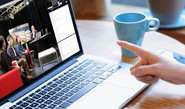Sruthi: Can Online Classes Ever Match School Days?