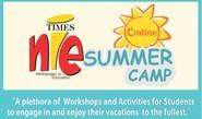 Times NIE Summer Camp