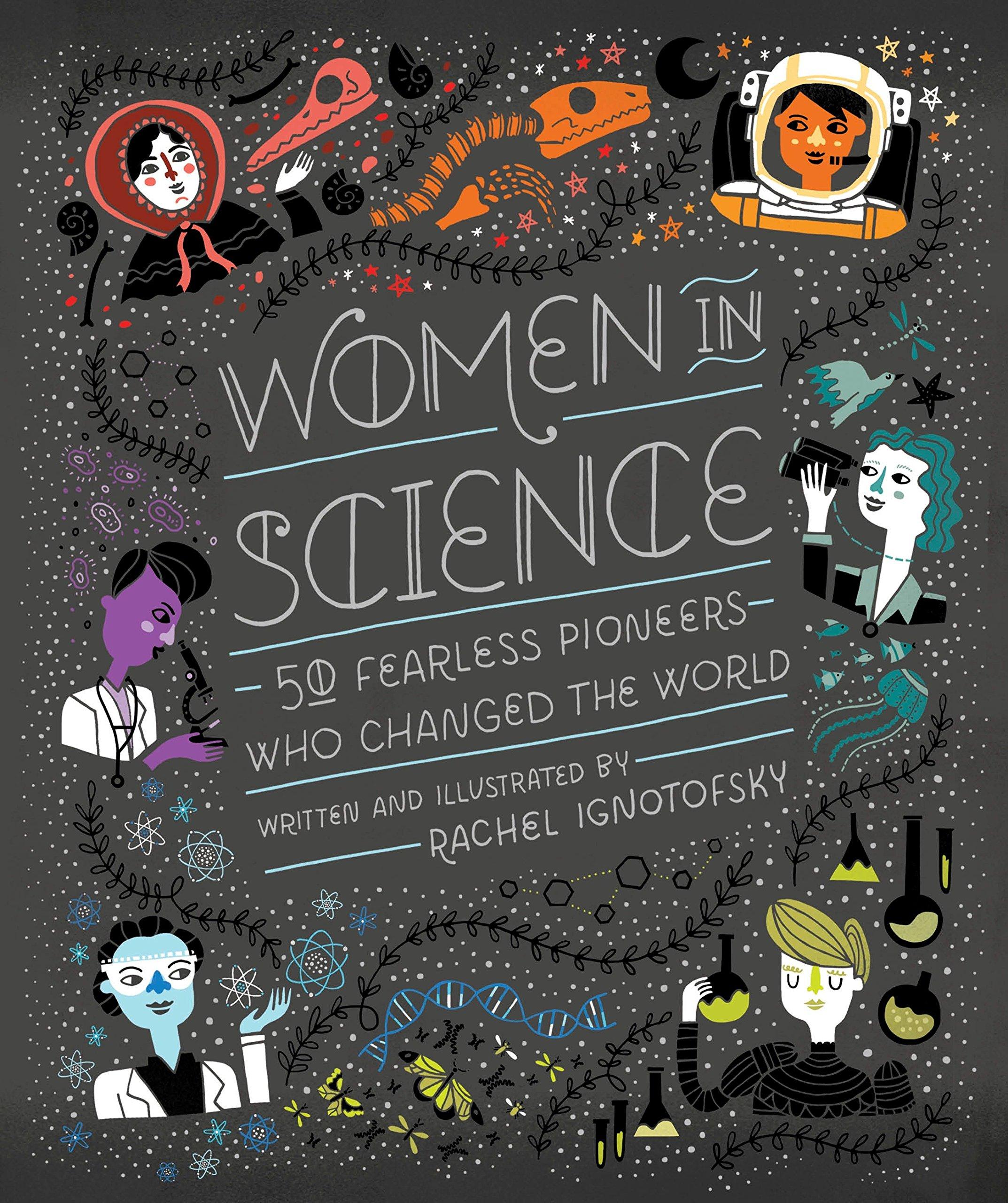 Swara: Trailblazing Women In Science