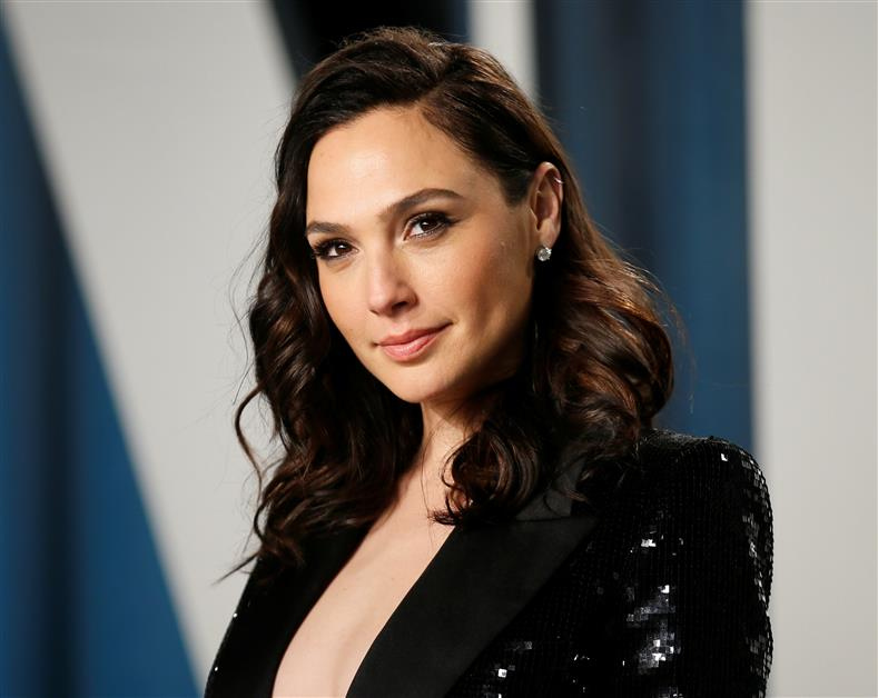 Gal Gadot Shares Glimpse From B'day Bash