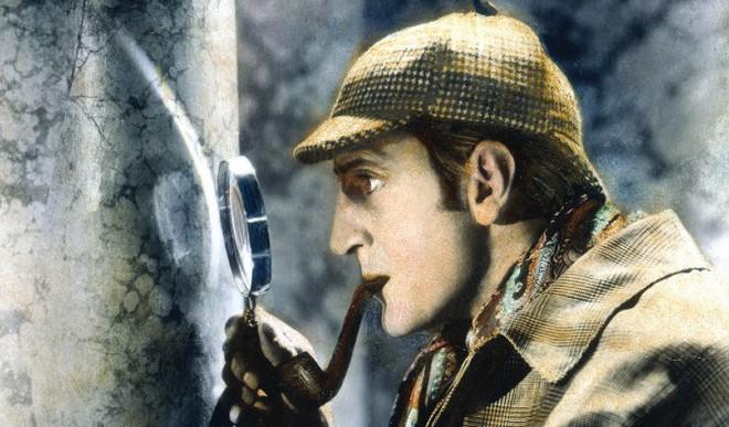 Varnika: Do You This About Sherlock Holmes?