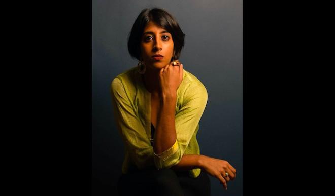 Interview: Sanjena Sathian