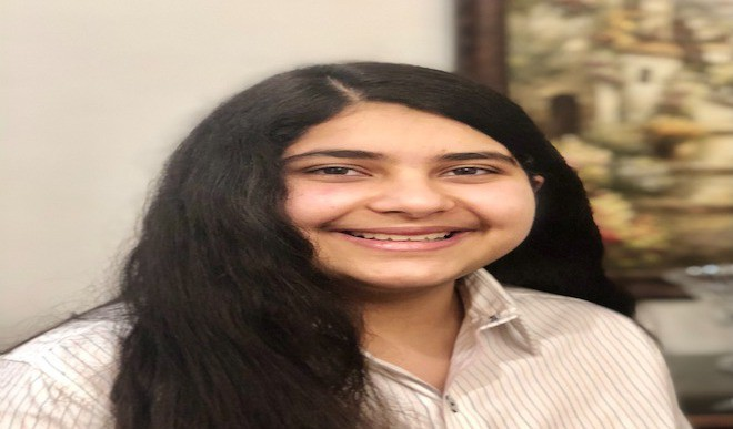 Young Achiever: Palak Jolly