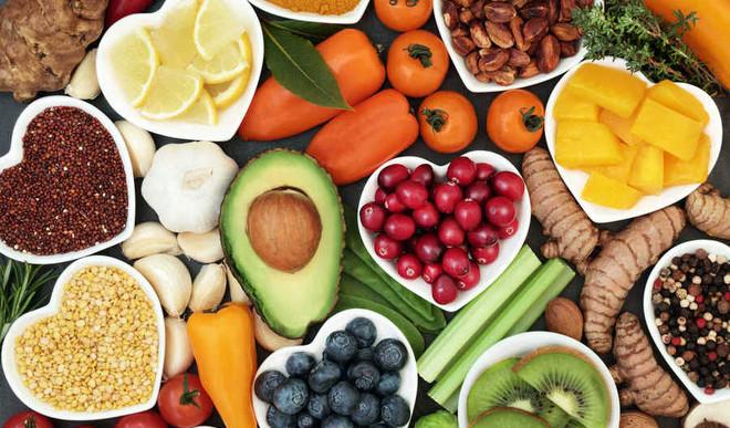 Feed Your Skin Good Food