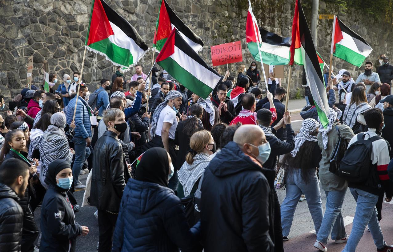 Decoding Israel-Palestine Conflict