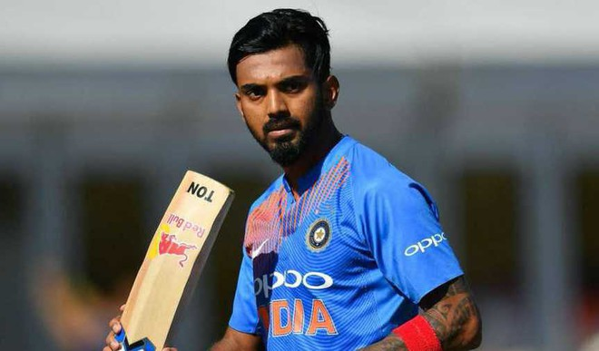 KL Rahul Recovering Well