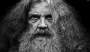 Alan Moore Working On Short Stories