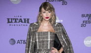 Taylor To Get Global Icon Honour