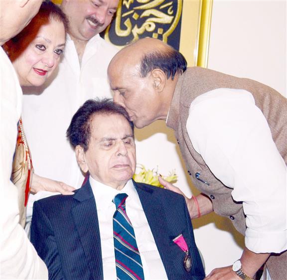 Pak Nods Purchase Of RK, Dilip Kumar Homes