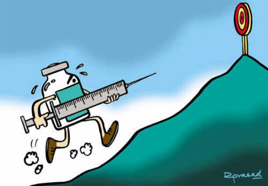 Vaccine Strategy: Where We Went Wrong
