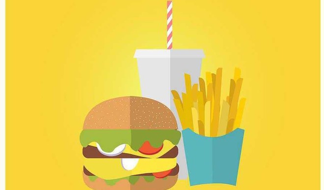 Train Brain To Eat Less Junk