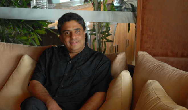 Ronnie Screwvala To Share Life's Lessons In A New Book