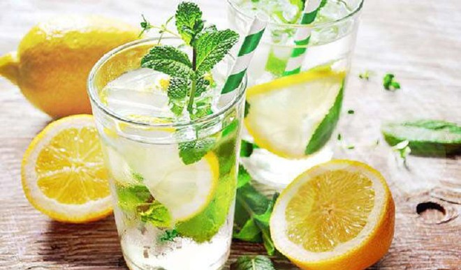 Summers Drinks That Maintain Weight