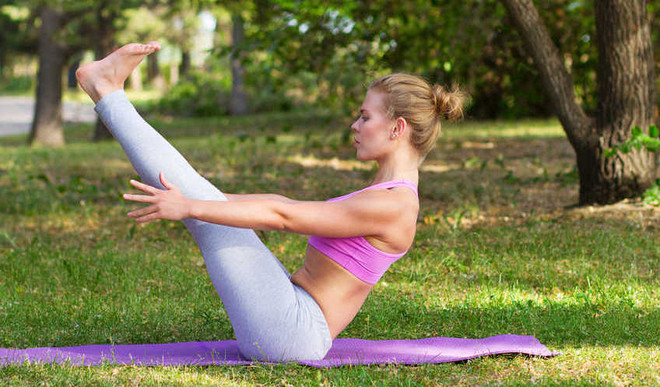 Yoga Asanas That Boost Immunity