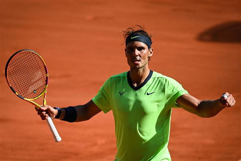 Djokovic On Semis Clash With Nadal