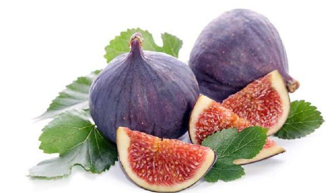 5 Black Foods You Must Eat