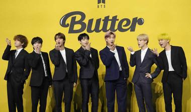BTS Wraps Up Muster Sowoozoo'21