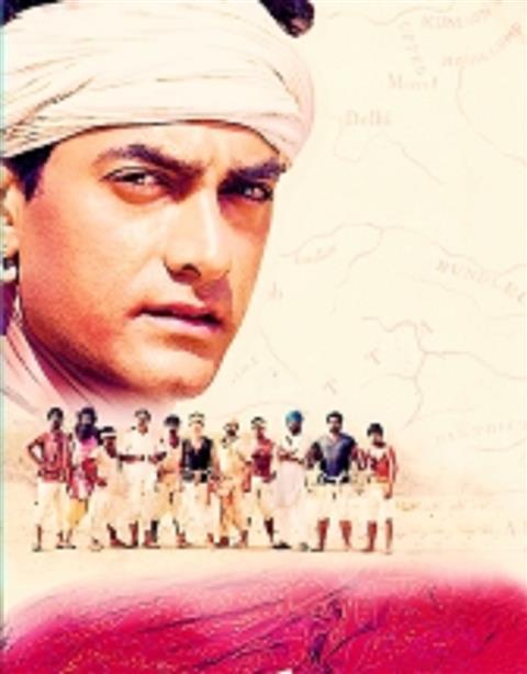 Aamir Khan On 20Yrs Of Lagaan