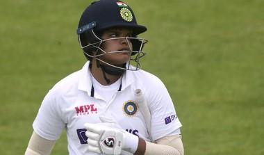17YO Shafali Verma Scores 96 On Test Debut