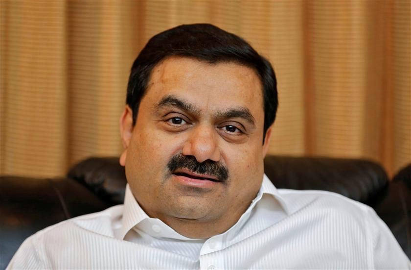Adani Loses $13 Bn in 4 Days In Worst Rout