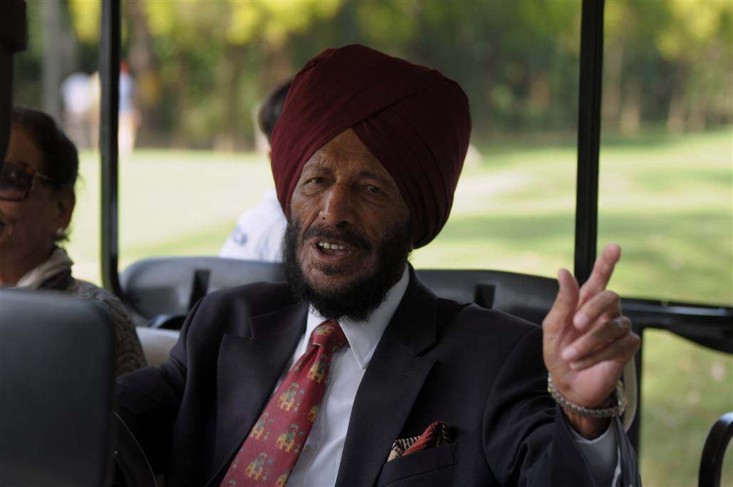 'Flying Sikh' No More