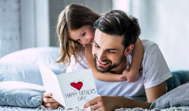 Happy Father's Day & More...
