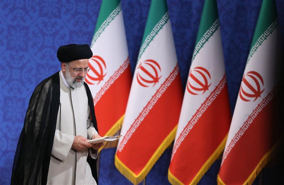 Iran's Prez Elect Refuses To Meet Biden